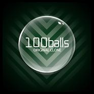 100 Balls Original Clone