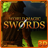 World Magic Swords