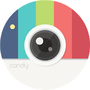 Candy Camera Pro