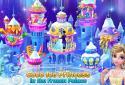 Ледяная Принцесса Коко