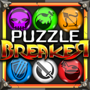 Puzzle Breaker - Fantasy Saga