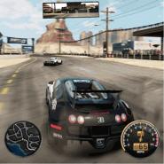 Реальный автомобиль: Racing
