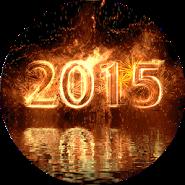 2015 Live Wallpaper