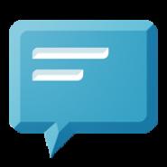 Sliding Messaging
