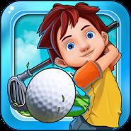 Турнир по гольфу - Golf / Golf Championship