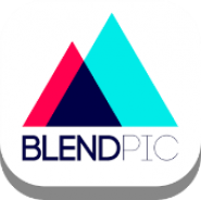 BlendPic: Blend photo