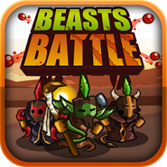 Beasts Battle HD
