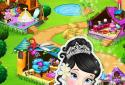 Princess Fashion Design Mania