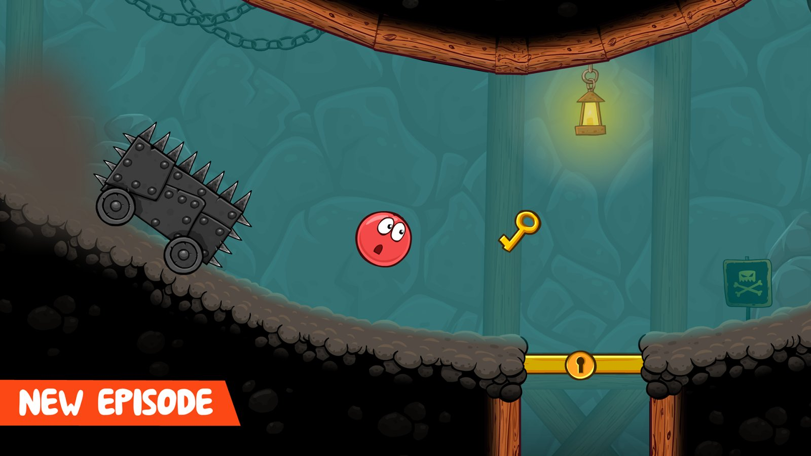 Skachat-red-ball-4-na-android - …
