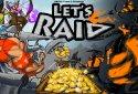 Let's Raid