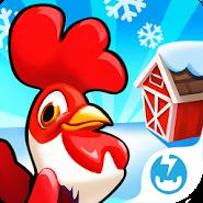 История фермы 2: Зима