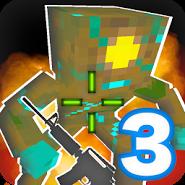 Death Blocks 3