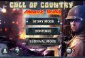 Call Of Country : Heavy Duty