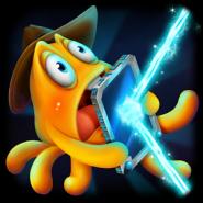 Лазерный поиск - Laser Quest