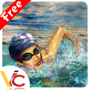 Swimming Race 3D