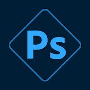 Adobe Photoshop Express v7.2.763 (2020) | Fotoshop Suratlarni Fotosuratlarni Taxrirlash Dasturi.