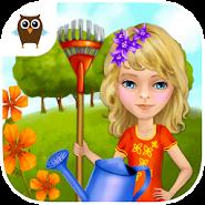 Dream Garden - Best Girls Game