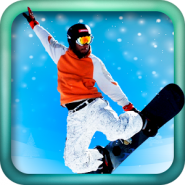 Real Snowboard 3D