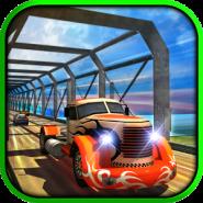 City Truck Racing 3D