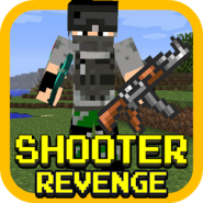 Shooter Revenge Pixel War
