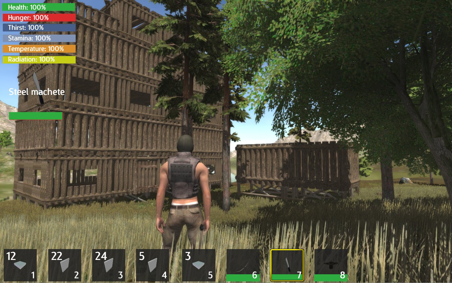 Скачать thrive island free 2. 32 для android.
