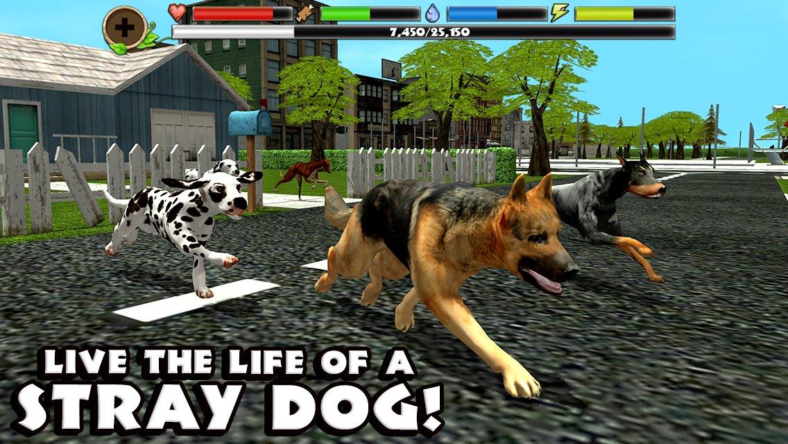 Скачать бесплатно симулятор собаки через торрент