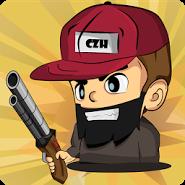 Crazy Shooter