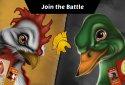 Egg Fight