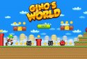 Gino´s World