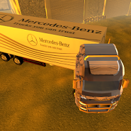 Cool Truck Parking
