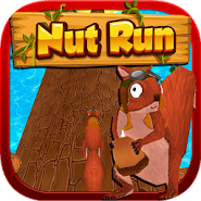 Nut Run:The Squirrel Saga
