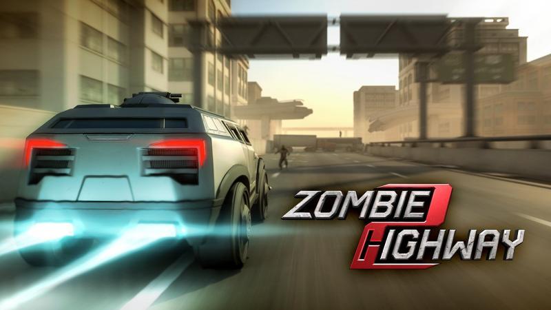 игры на андроид zombie highway много денег