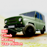Hill Climb Racing Uaz Edition