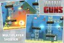 MINI GUNS: Online Shooter
