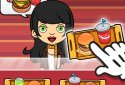 My Burger Shop - Fast Food