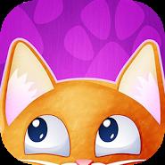 Toma talking Cat - virtual Pet