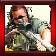 Sniper Strike 3D-Heroes Target