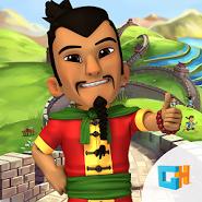 MB: Great Wall of China