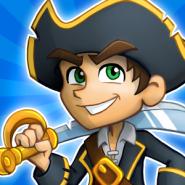 Max's Pirate Planet