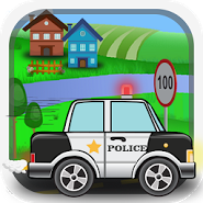 Magic Kids Puzzles: Cars