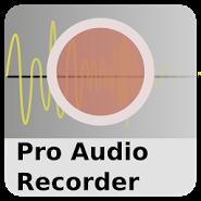 Pro Audio Recorder