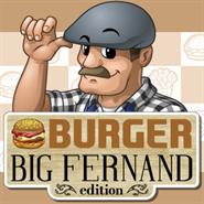 Burger Big Fernand