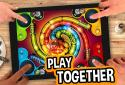 Versus: Multiplayer TD