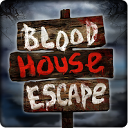 Blood House Escape