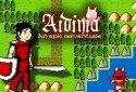Aidinia 8-bit RPG