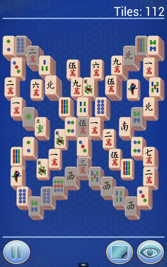 Mahjong solitaire: titan for android download apk free.