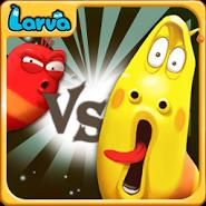 Larva Heroes : Episode2