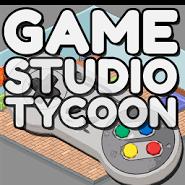 Game Studio Tycoon