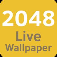 2048 Живые Обои