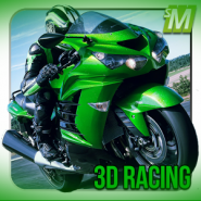 Real Motor Bike Racing 3d